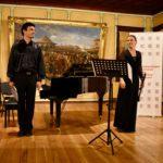 Preisträgerkonzert in Plovdiv, Bulgarien 2017
